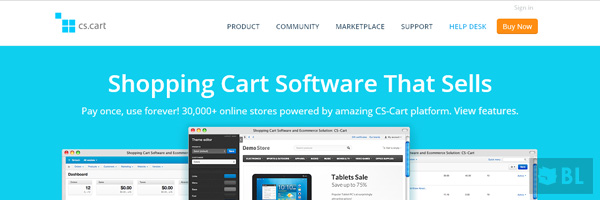 Cs Cart Best Premium E Commerce Software Online Shopping Cart 2013