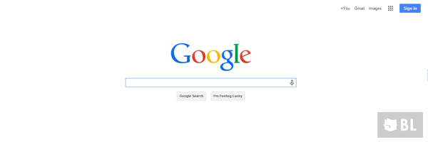 Google Best And The Most Popular Search Engines Of 2013