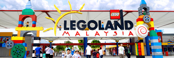 Legoland Best Tourist Attractions And Places To Visit In Malaysia 2014