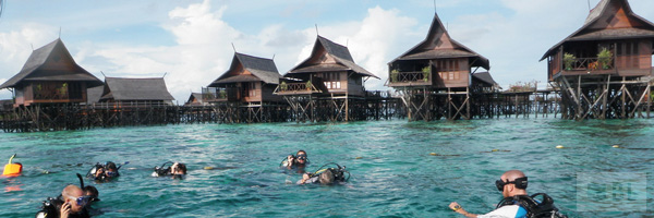 Mabul Island Best Tourist Attractions And Places To Visit In Malaysia 2014