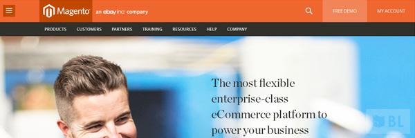 Magento Best Open Source Free E Commerce Shopping Cart App 2013