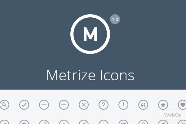 Metrize Icons 300 Mini Circle Metro Style Vector Icons