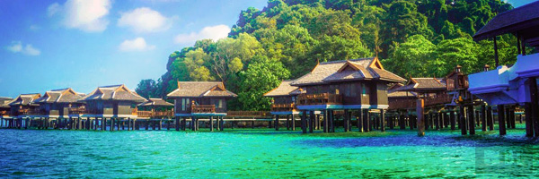 Pangkor Island Best Tourist Attractions And Places To Visit In Malaysia 2014