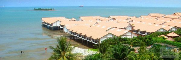 Port Dickson Beach Best Tourist Attractions And Places To Visit In Malaysia 2014
