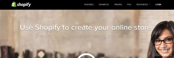 Shopify Best Premium E Commerce Software Online Shopping Cart 2013