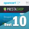 10 Best Open Source Free E Commerce Shopping Cart App 2013