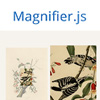 Magnifier.js - JavaScript Magnify Image With Zoom Effects