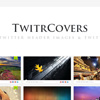 TwitrCovers - 1000+ Free Twitter Cover Background Images
