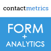 ContactMetrics - A Beautiful Contact Form with Analytics