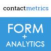 ContactMetrics - A Beautiful Contact Form with Analytics