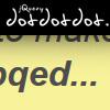 dotdotdot - A jQuery plugin truncate long content with dot