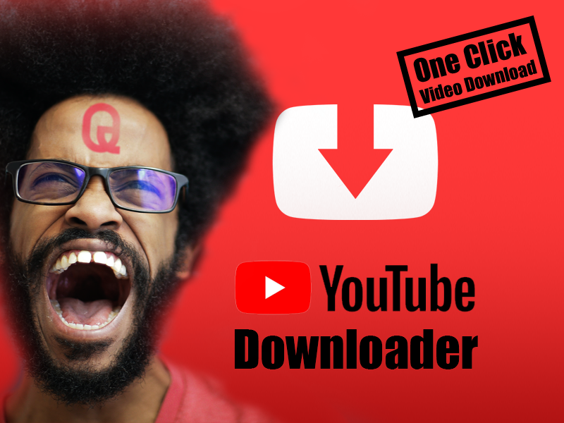 WebQe Youtube Video Downloader Online Tool Free to Use 100% virus and malware worry free!
